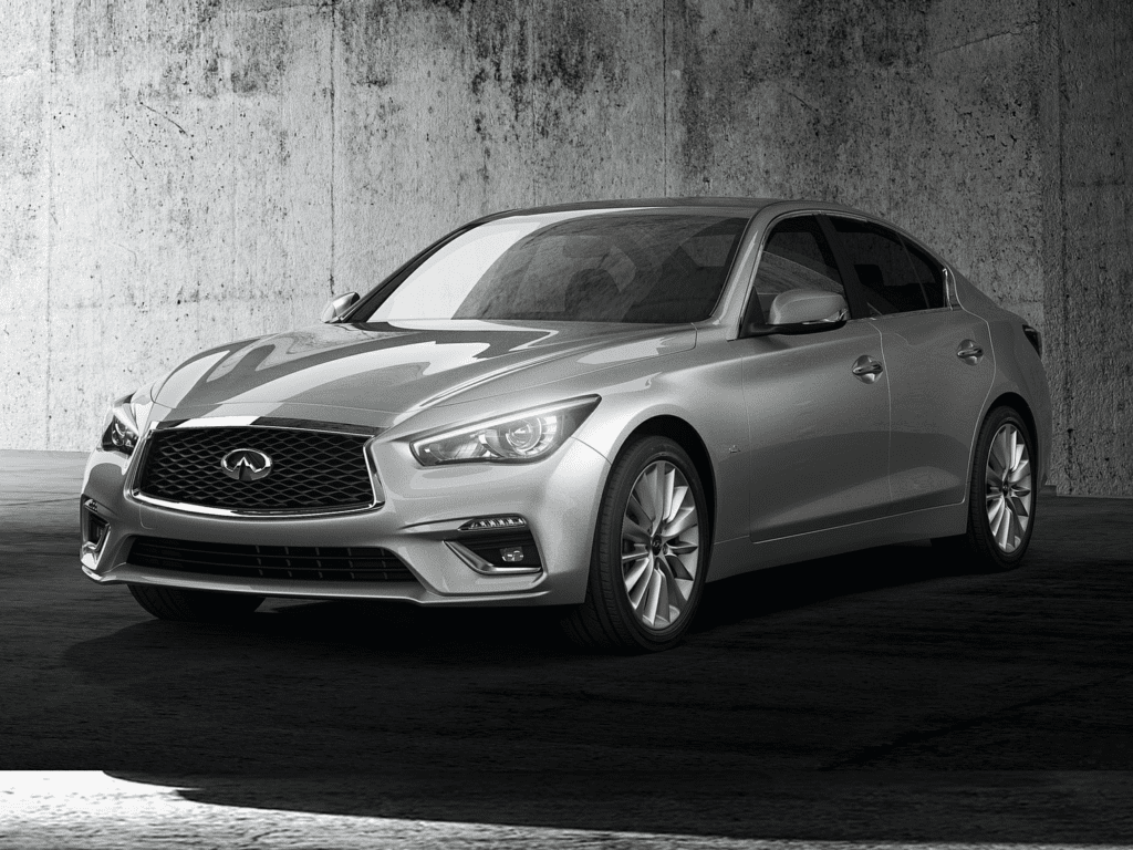 2021 INFINITI Q50 3.0t RED SPORT 400 4dr All-wheel Drive Sedan Lease
