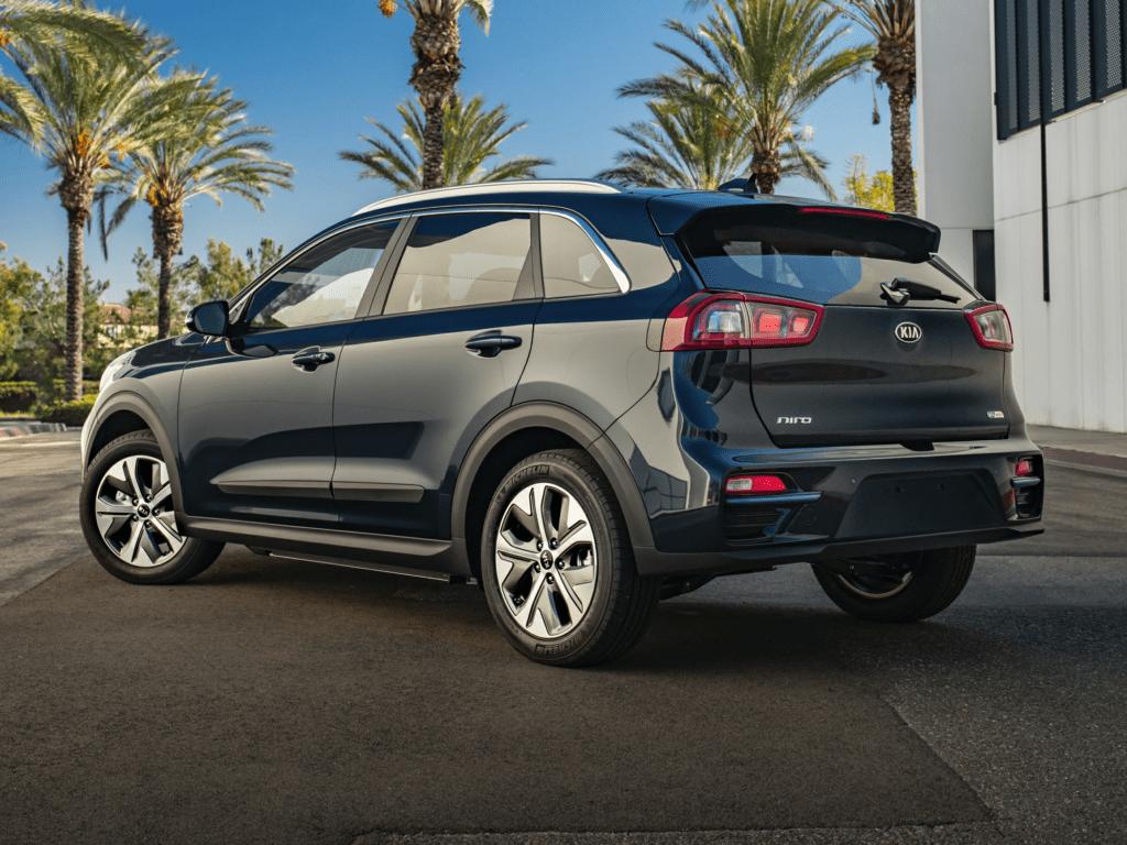 2020 Kia Niro EV EX Premium 4dr Front-wheel Drive Sport Utility Lease