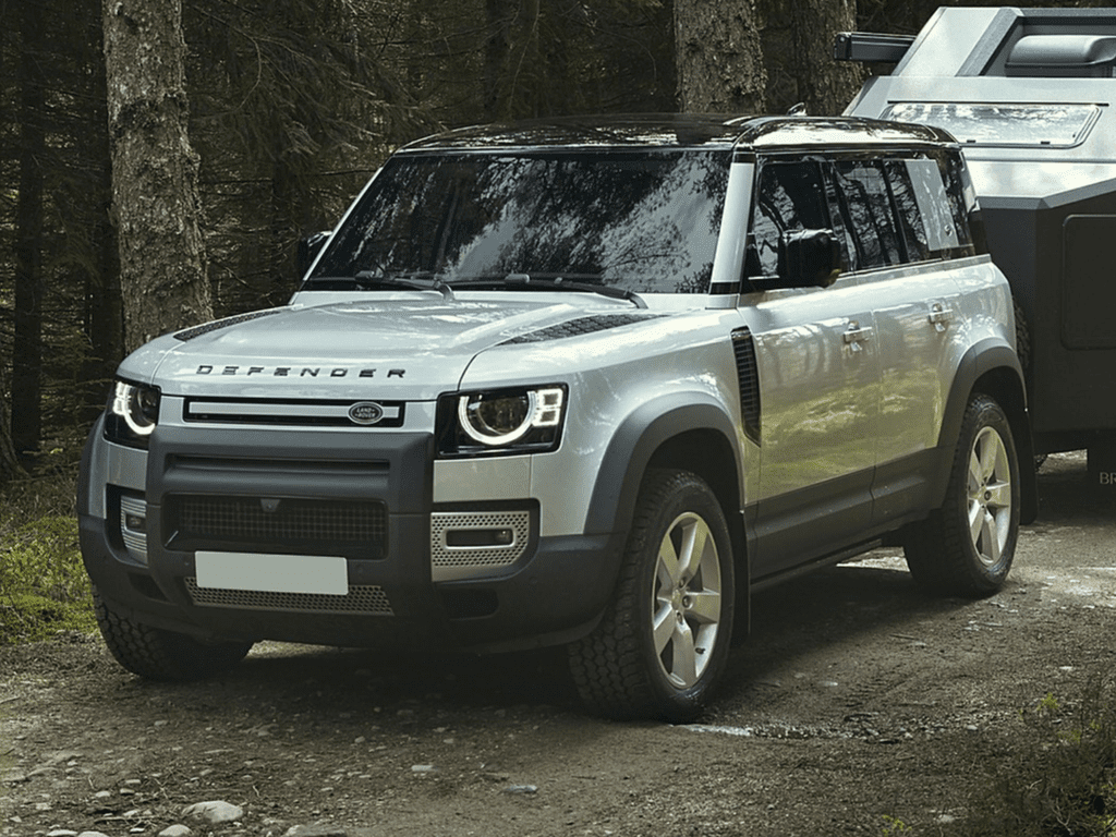 2021 Land Rover Defender X 4dr 4x4 110 Lease