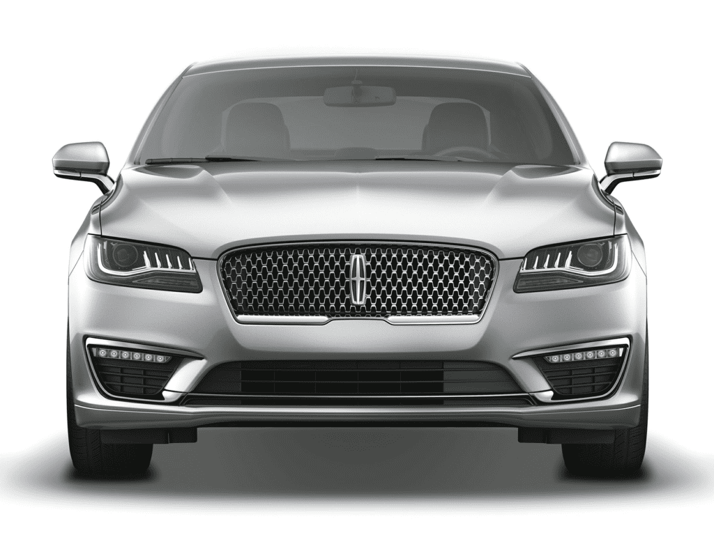 2020 Lincoln MKZ Hybrid Reserve 4dr Front-wheel Drive Sedan Lease