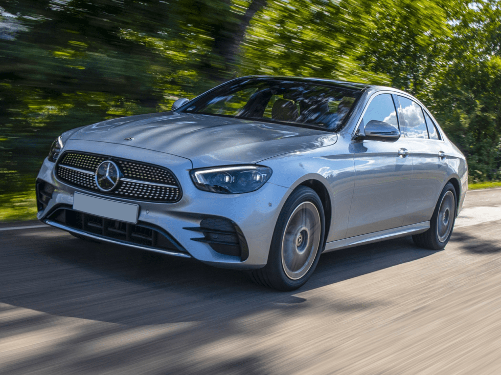 2021 Mercedes-Benz E-Class S AMG E 63 Base 4dr All-wheel Drive 4MATIC+ Wagon Lease