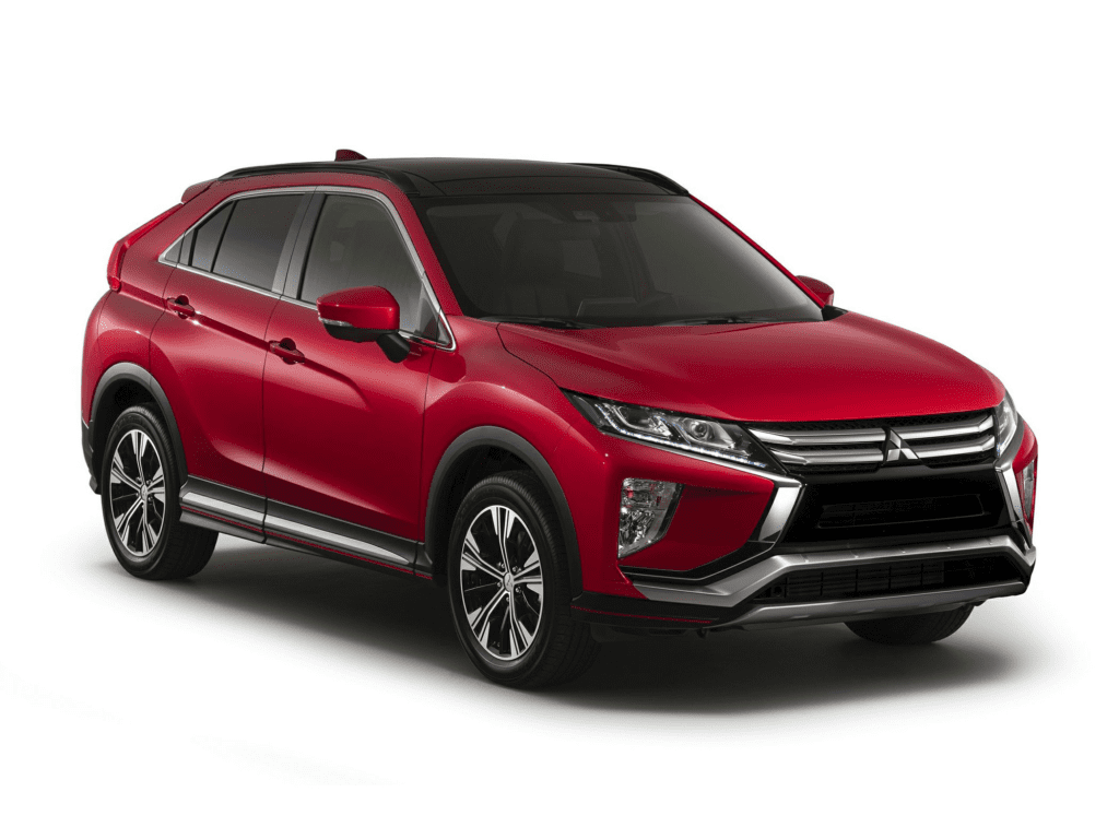 2020 Mitsubishi Eclipse Cross SEL 4dr S-AWC Lease
