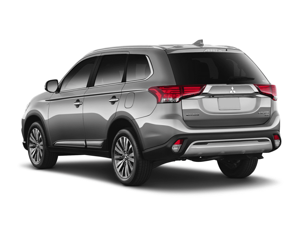 2020 Mitsubishi Outlander GT 4dr S-AWC Lease