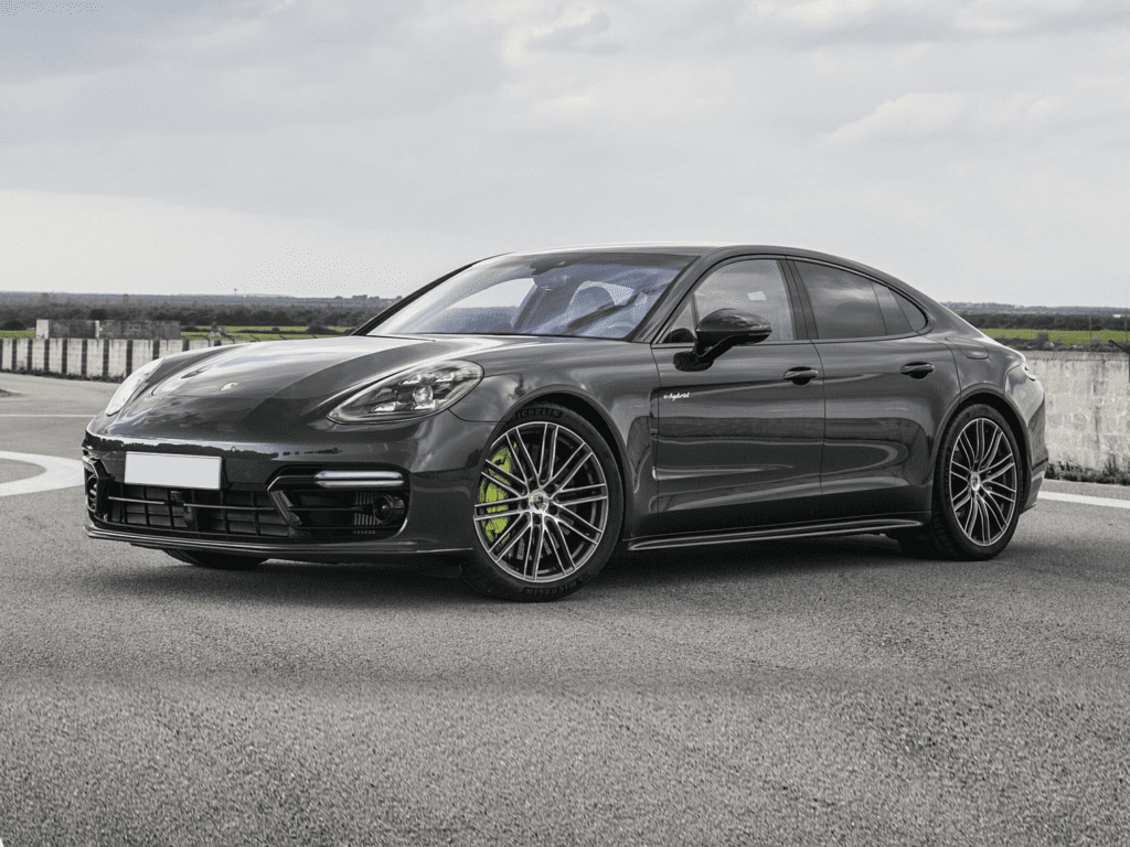 2020 Porsche Panamera E-Hybrid Turbo S Executive 4dr All-wheel Drive Hatchback Lease