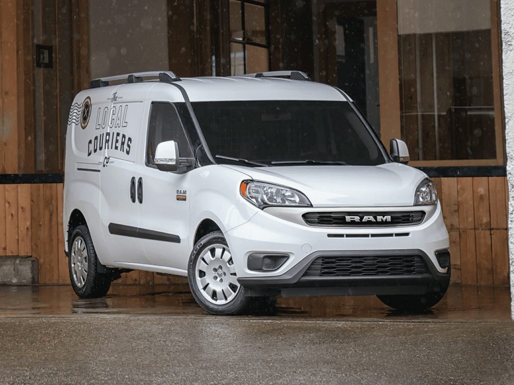 2021 RAM ProMaster City SLT Wagon Lease
