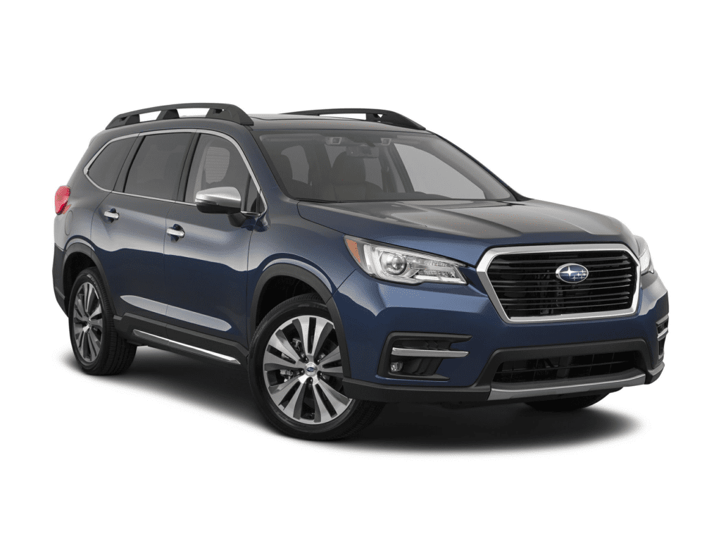 2021 Subaru Ascent Touring 7-Passenger All-wheel Drive Lease