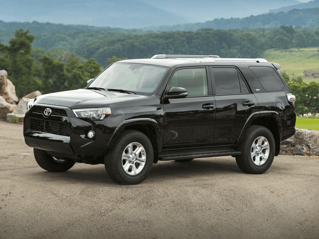 2021 Toyota 4Runner TRD Pro 4dr 4x4 Lease