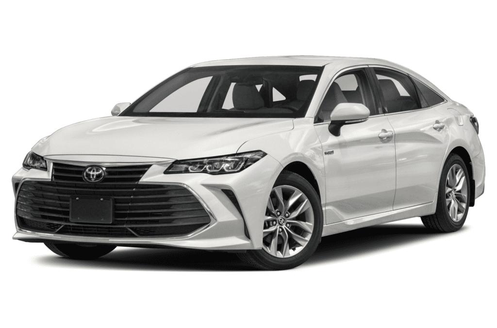 2021 Toyota Avalon Hybrid Limited 4dr Sedan Lease