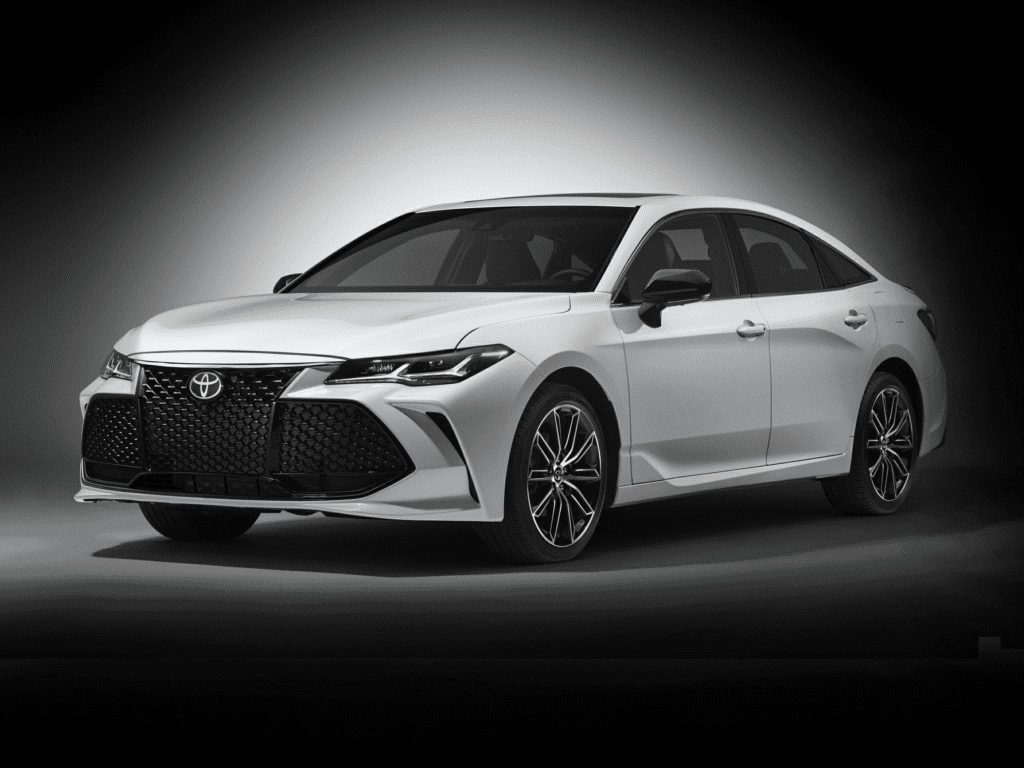 2021 Toyota Avalon TRD 4dr Front-wheel Drive Sedan Lease