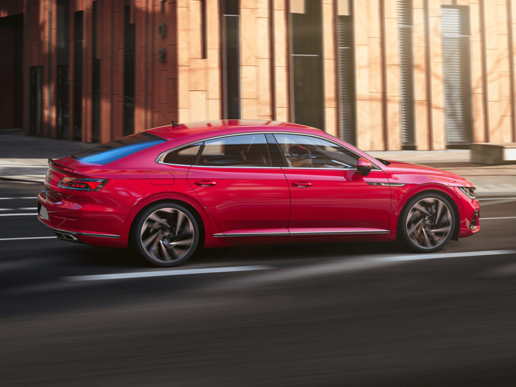 2020 Volkswagen Arteon 2.0T SEL Premium R-Line 4dr All-wheel Drive 4MOTION Sedan Lease