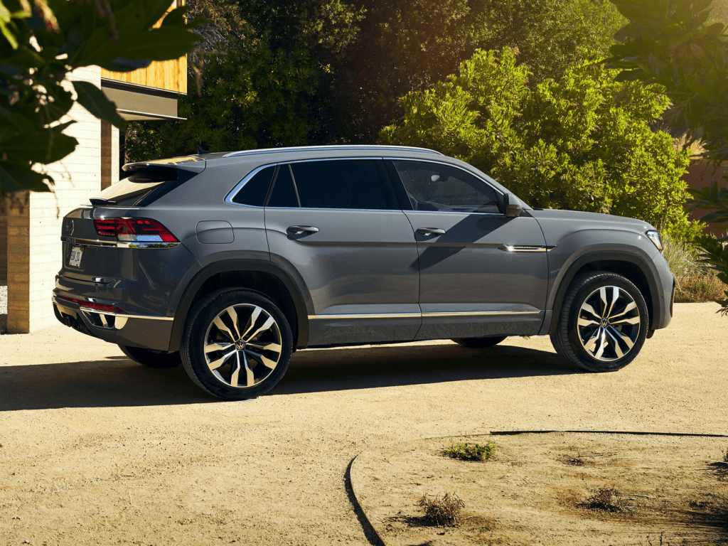2021 Volkswagen Atlas Cross Sport 3.6L V6 SEL Premium R-Line 4dr All-wheel Drive 4MOTION Lease