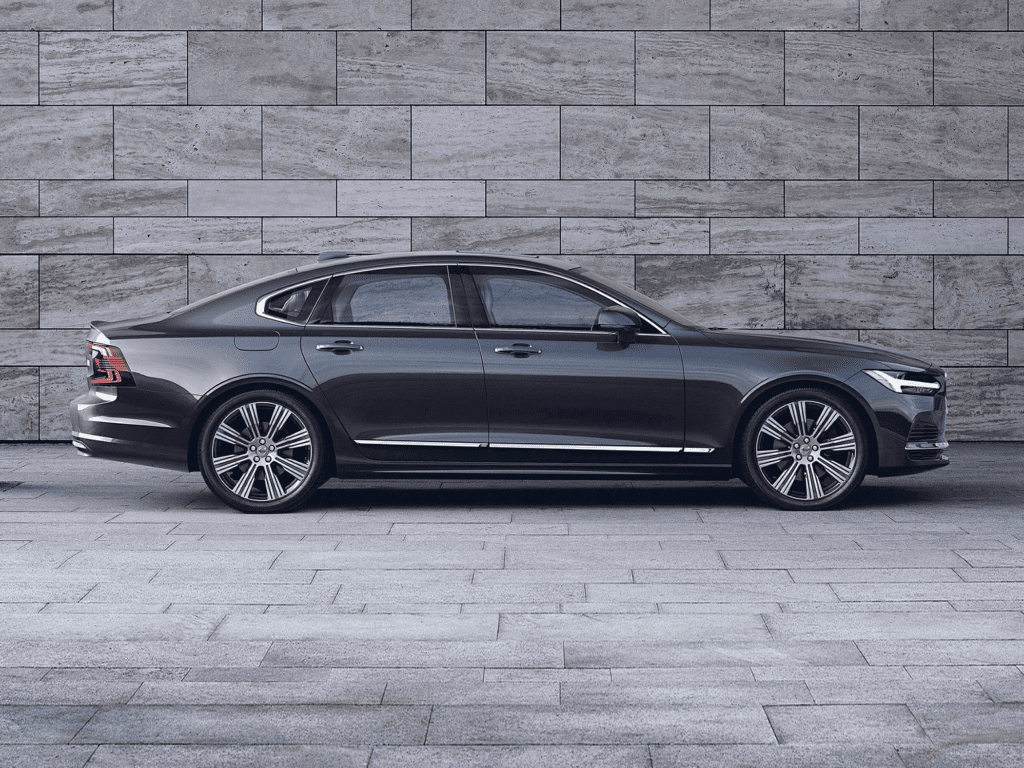 2021 Volvo S90 T8 Recharge R-Design 4dr All-wheel Drive Sedan Lease
