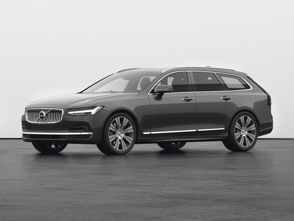 2021 Volvo V90 T6 R-Design 4dr All-wheel Drive Wagon Lease