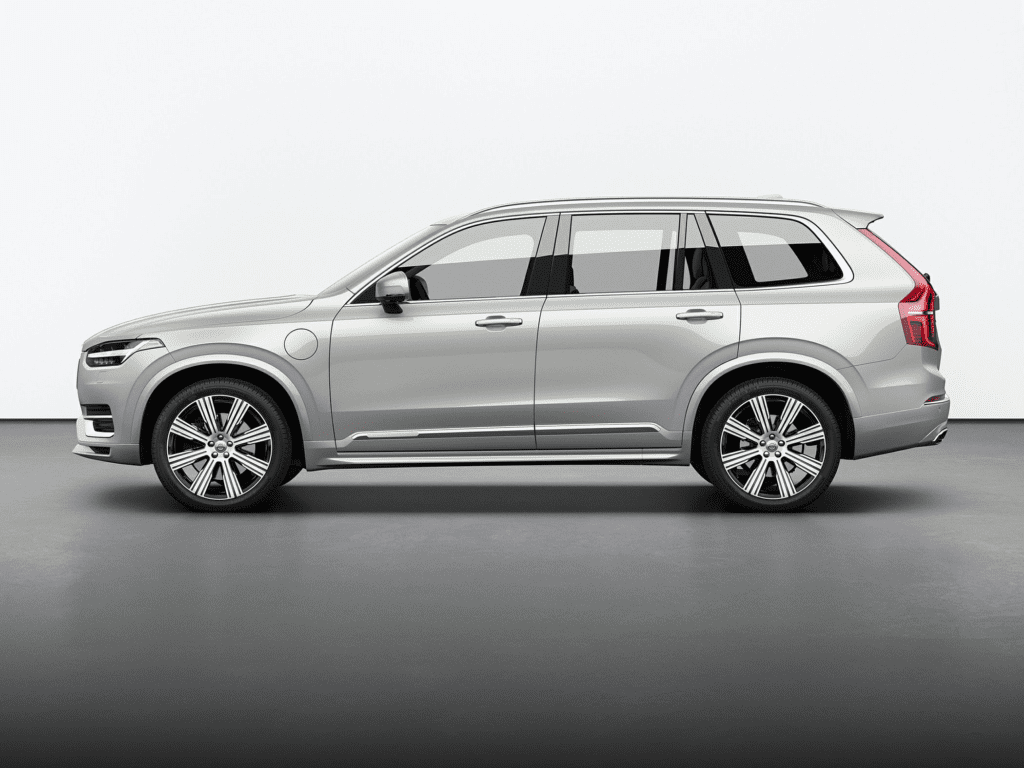 2021 Volvo XC90 T8 Recharge Inscription 6 Passenger 4dr All-wheel Drive Lease